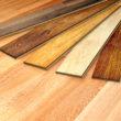 Laminate and engineered floors