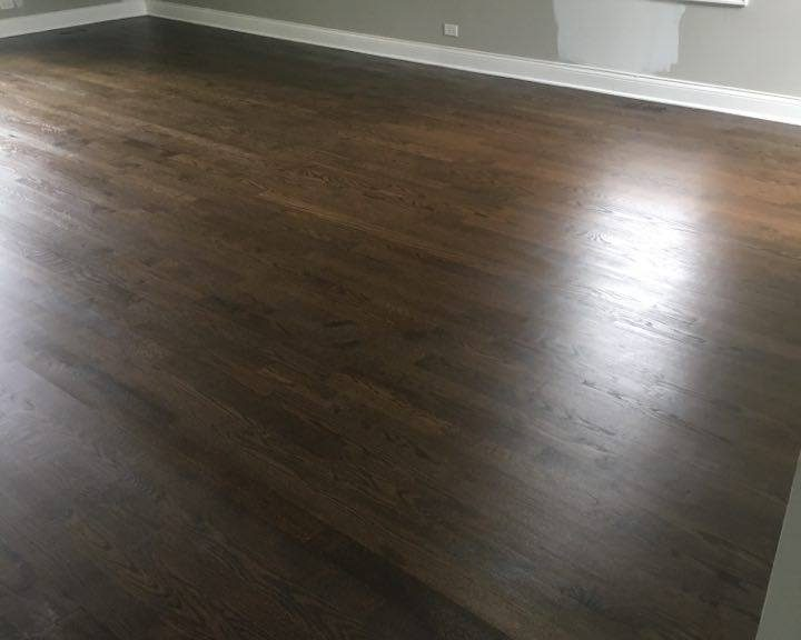Floor Sanding Woodridge IL